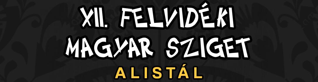 Felvidéki Magyar Sziget
